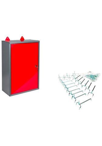 KREHER Spintelė darbo įrankiams (B/T/H): 40x1...