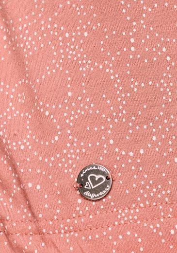 »pinch« Mit Ausschnitt Langarmshirt Am Knopfleiste Ragwear ZATBHqwx