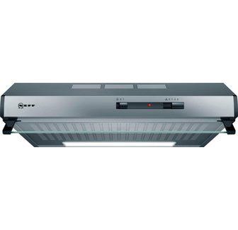 NEFF Įmontuojamas gartraukis serija DLAA600...