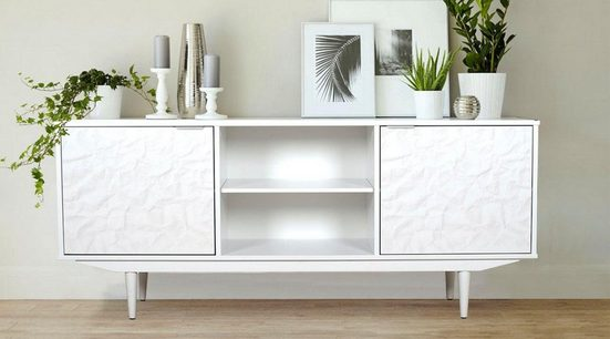 Places of Style Sideboard »Feeling«, Breite 175 cm