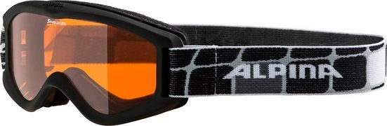 Alpina Sports Gletscherbrille »Carvy 2.0 Goggle Kids«