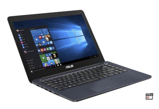 """ASUS F402WA-FA018TS Notebook »AMD E2-6110, 35,5 cm (14""""), 32 GB, 4 GB«"""