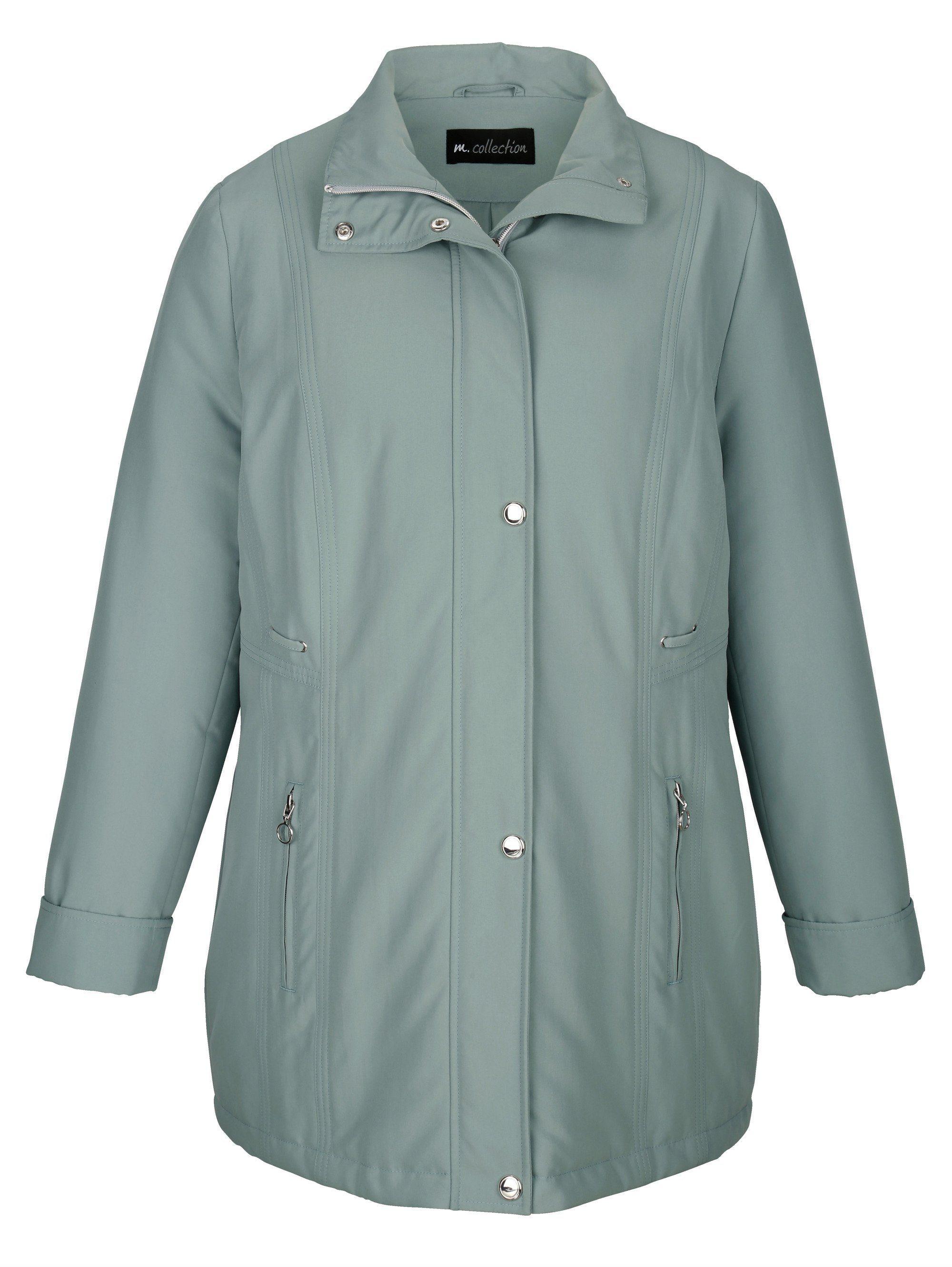m. collection Jacke mit praktischen Varioärmeln