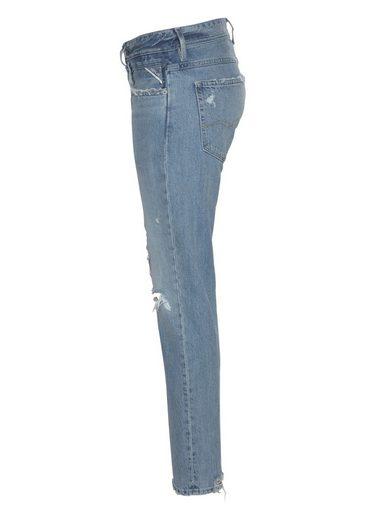 jeans Angesagten look Replay Boyfriend Used Im »heter« 18WwgZqxv
