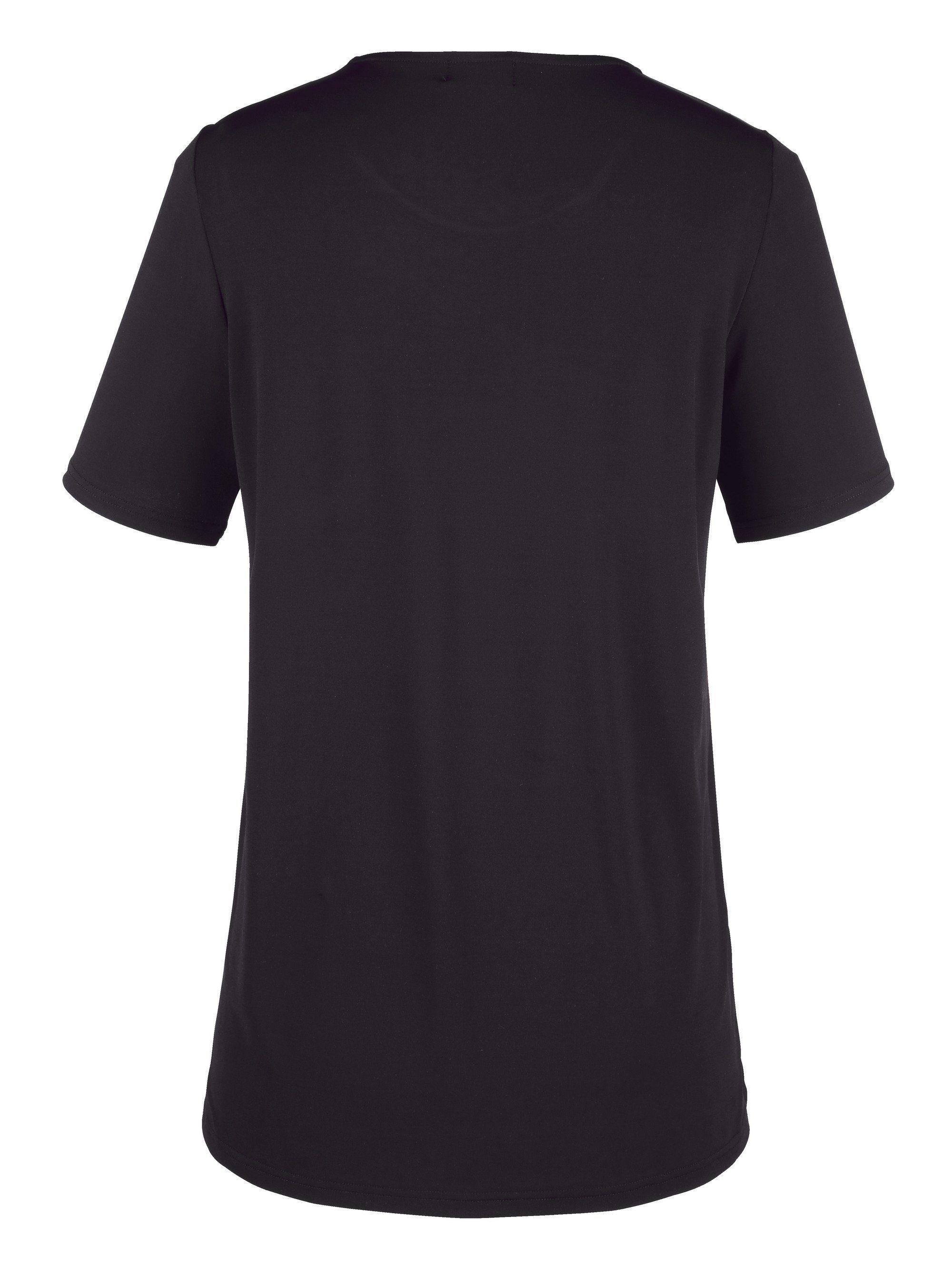 M. Collection Longshirt Vorne Bedruckt Kaufen
