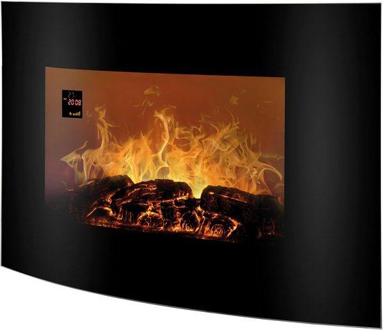 BOMANN Elektrokamin »EK 6022 CB«, mit Flammensimulation und Heizlüfterfunktion
