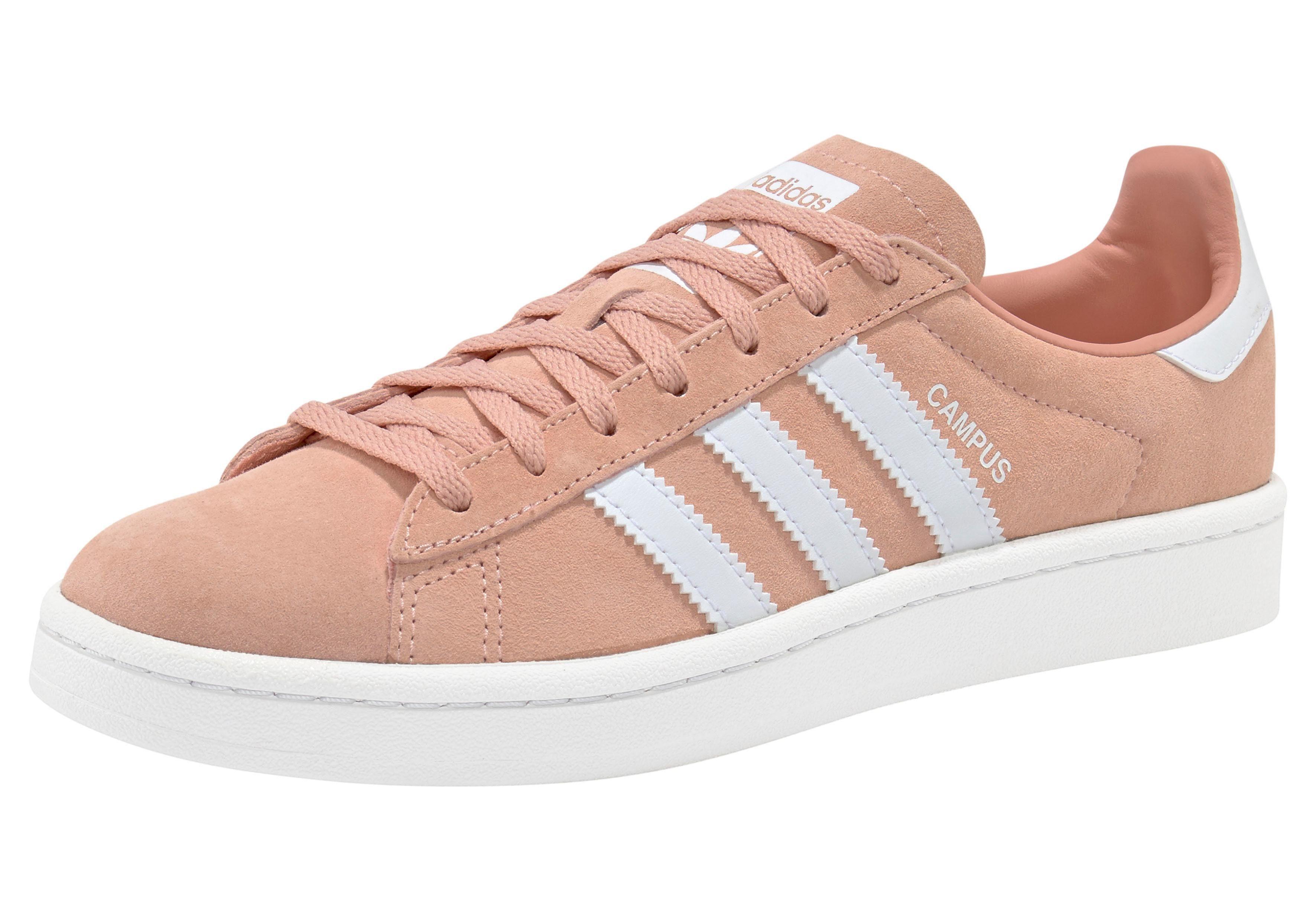 Obermaterial Weichem W« Online Veloursleder Originals »campus SneakerHochwertiges Aus KaufenOtto Adidas Lcq5R43Aj