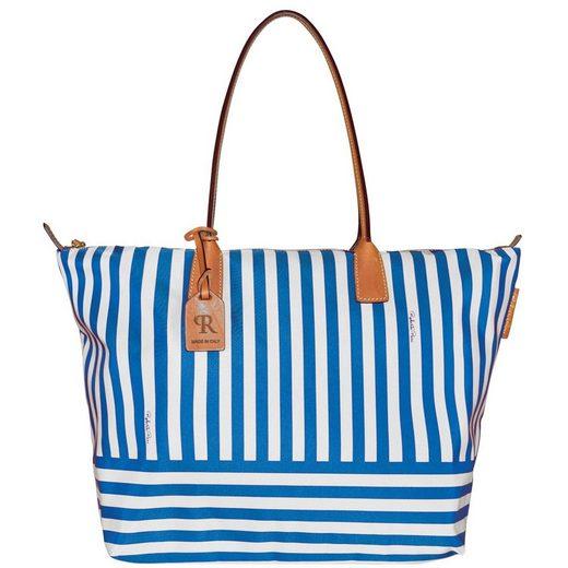 Handtasche Pieri Roberta Cm 29 Small Stripes Duffle Robertina qgw1wfS4