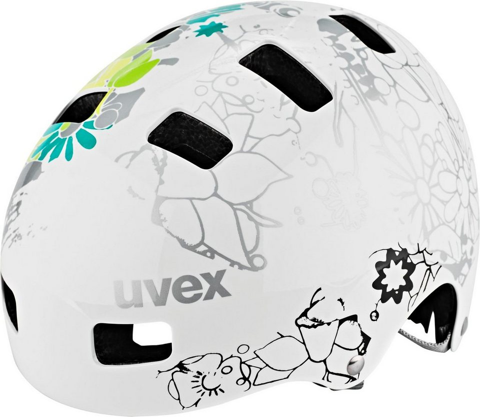 uvex fahrradhelm kid 3 helmet online kaufen otto. Black Bedroom Furniture Sets. Home Design Ideas