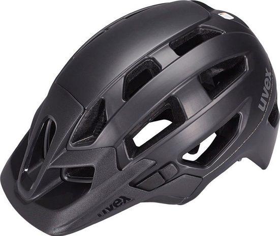 Uvex Fahrradhelm »Finale Helmet«