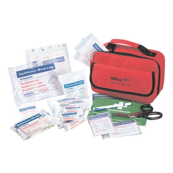 Holthaus Medical Verbandtasche »Office Plus«