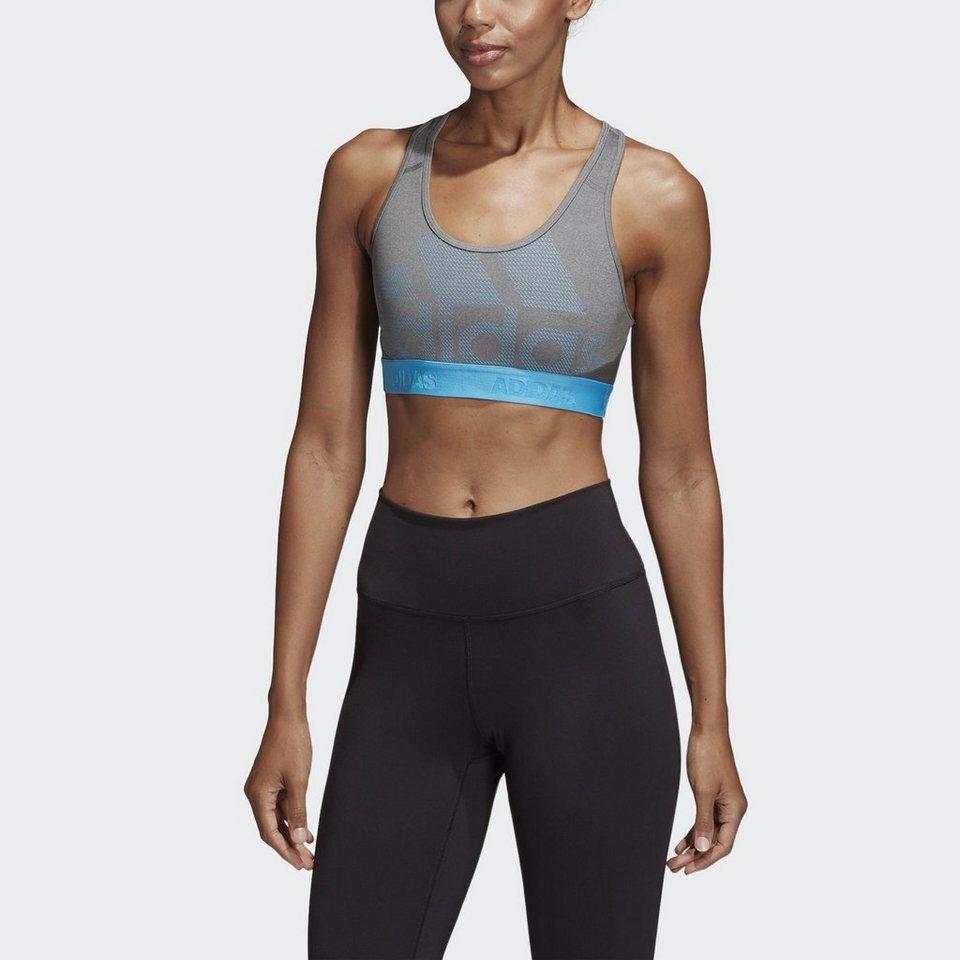 adidas Performance Sport-BH »Don t Rest Alphaskin Sport-BH« online ... 34f663d98b4db