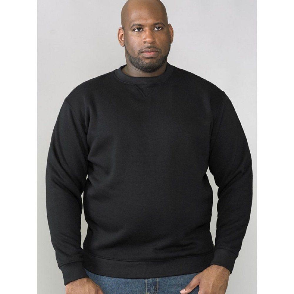 Duke Clothing Rundhalspullover