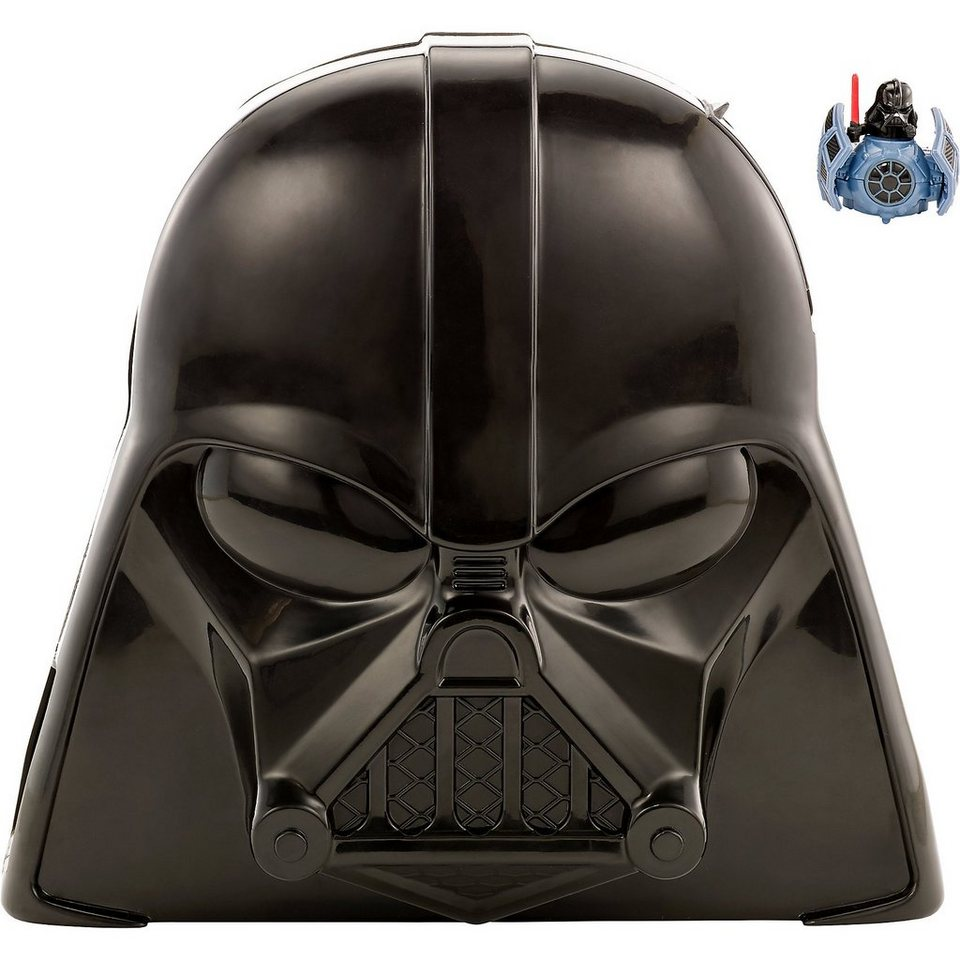 Mattel® Hot Wheels Star Wars Darth Vader Spielkoffer online kaufen