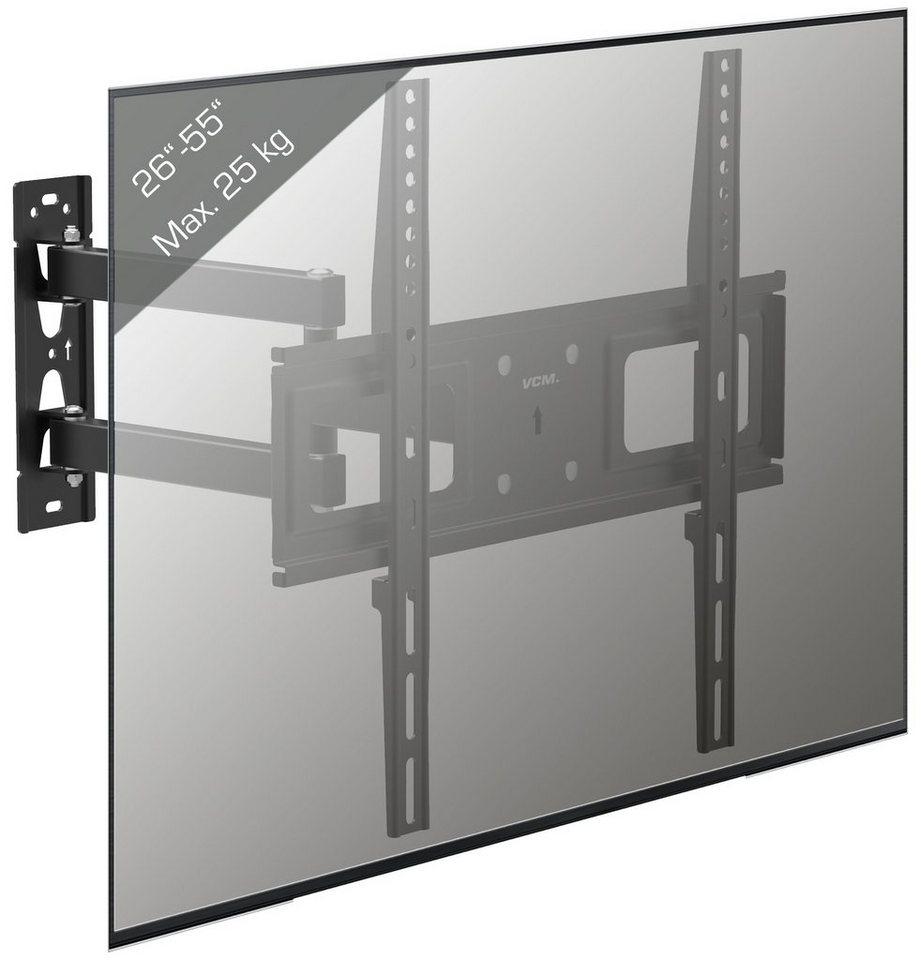 vcm tv wandhalterung b sn 400 26 55 kaufen otto. Black Bedroom Furniture Sets. Home Design Ideas