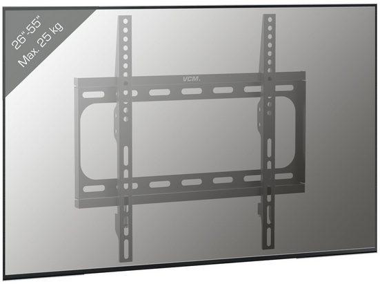 """VCM TV - Wandhalterung """"B-FX400"""" (26""""-55)"""