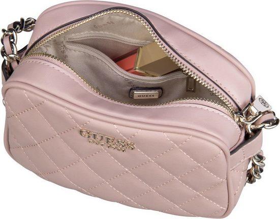 Guess Mini Zip« Crossbody Handtasche Top Candy »sweet rgqcZORr4