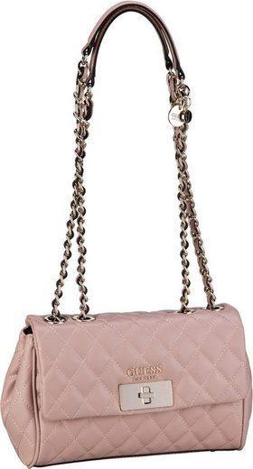 Guess Crossbody Convertible Flap« Candy Handtasche »sweet rPIwgUqprx