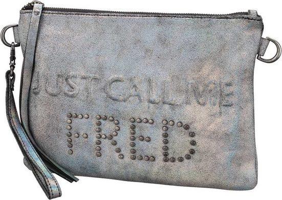 Umhängetasche Fred« Umhängetasche »call Me »call Fredsbruder Fred« Me Fredsbruder wq8TAXqx