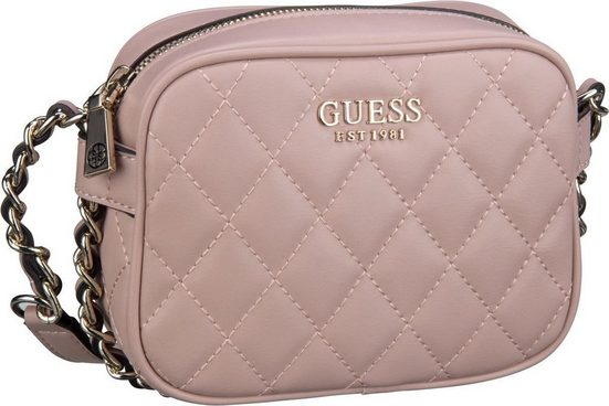 Guess Mini Zip« Crossbody Handtasche Top Candy »sweet rgqcZORr4
