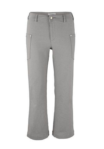 HEINE CASUAL брюки кюлоты в Джинс
