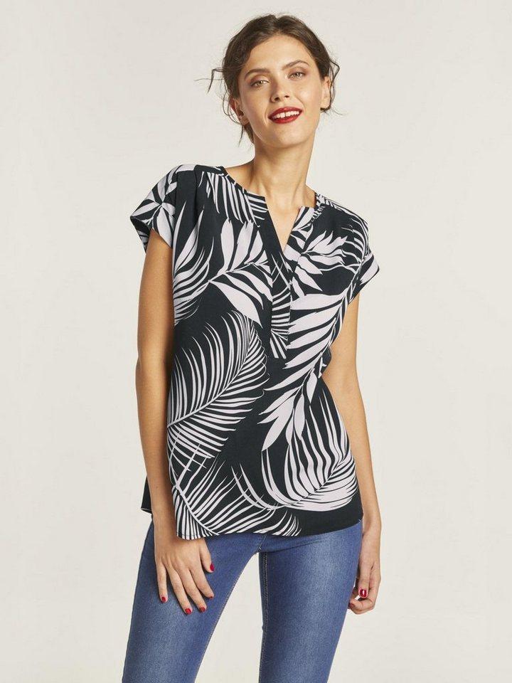 4edb5a5b7160e heine TIMELESS Bluse zum Schlupfen online kaufen | OTTO