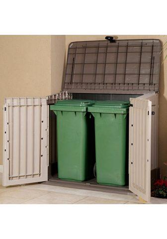 TEPRO Dėžė šiukšlių konteineriams »Store It ...
