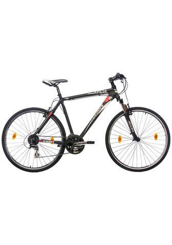 TRETWERK Велосипед »Arch 1.0« 28 Zo...