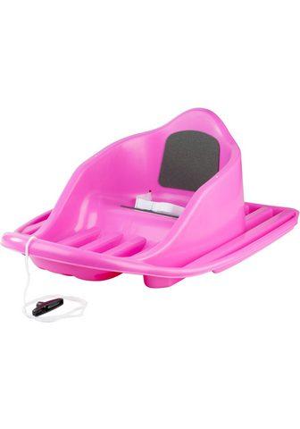 STIGA Rogės »Snow Cruiser Pink« BxL: 53x67 c...