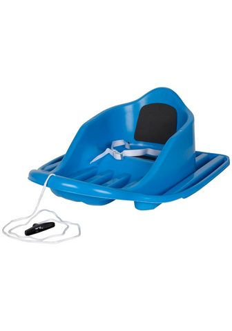 STIGA Rogės »Snow Cruiser Blau« BxL: 53x67 c...
