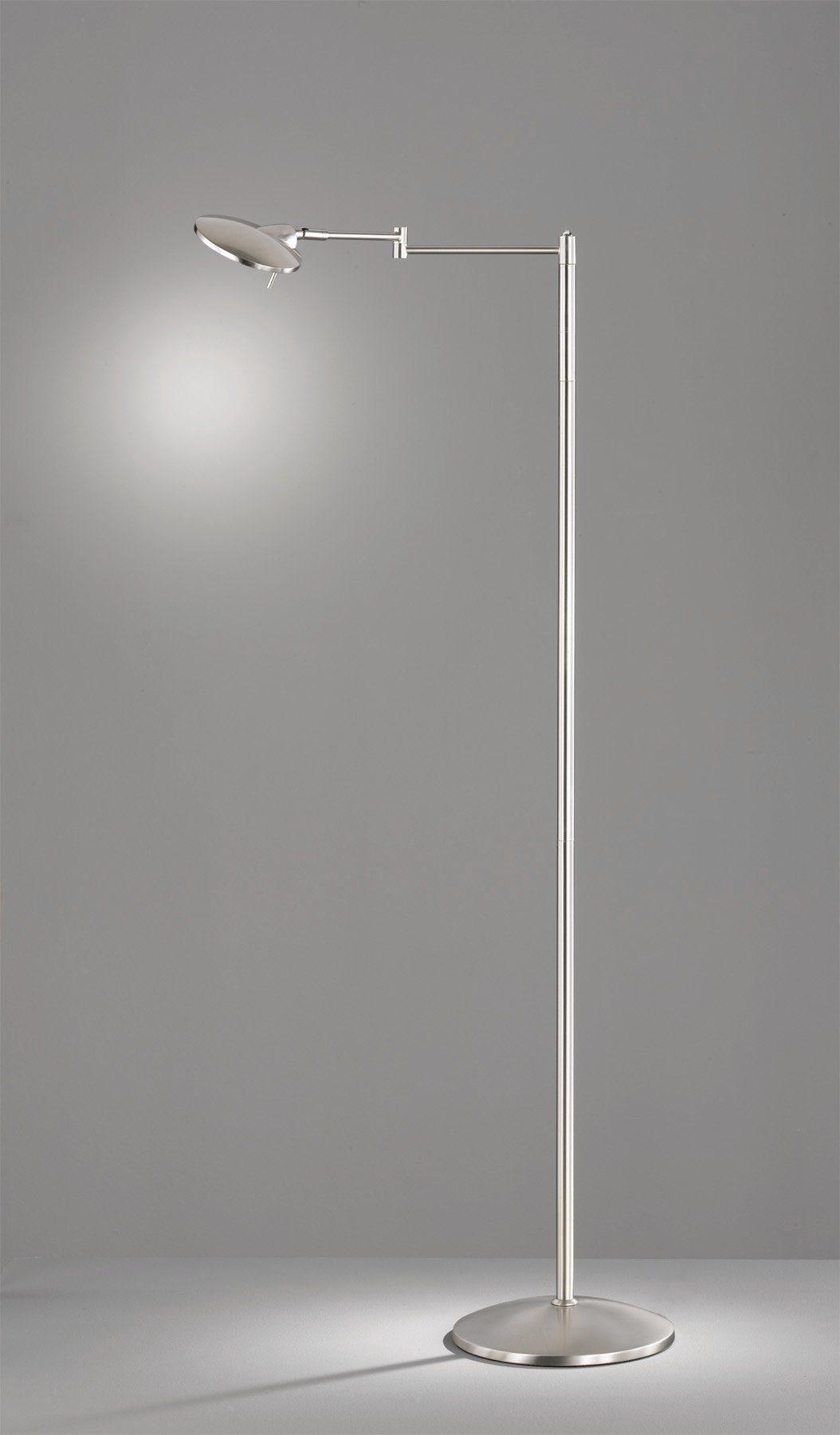 TRIO Leuchten Stehlampe »Kazan«, 1-flammig