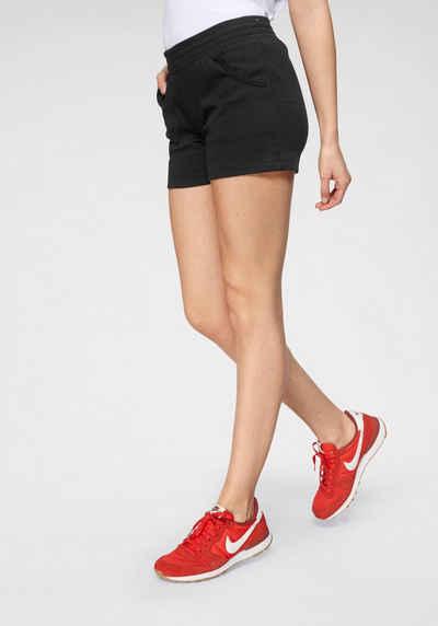 AJC Shorts aus Sweat Ware