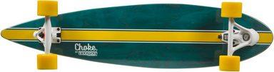 Choke Longboard »Anderson Surfcruiser Pro«