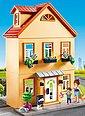 Playmobil® Konstruktions-Spielset »Mein Stadthaus (70014), City Life«, Made in Germany, Bild 3