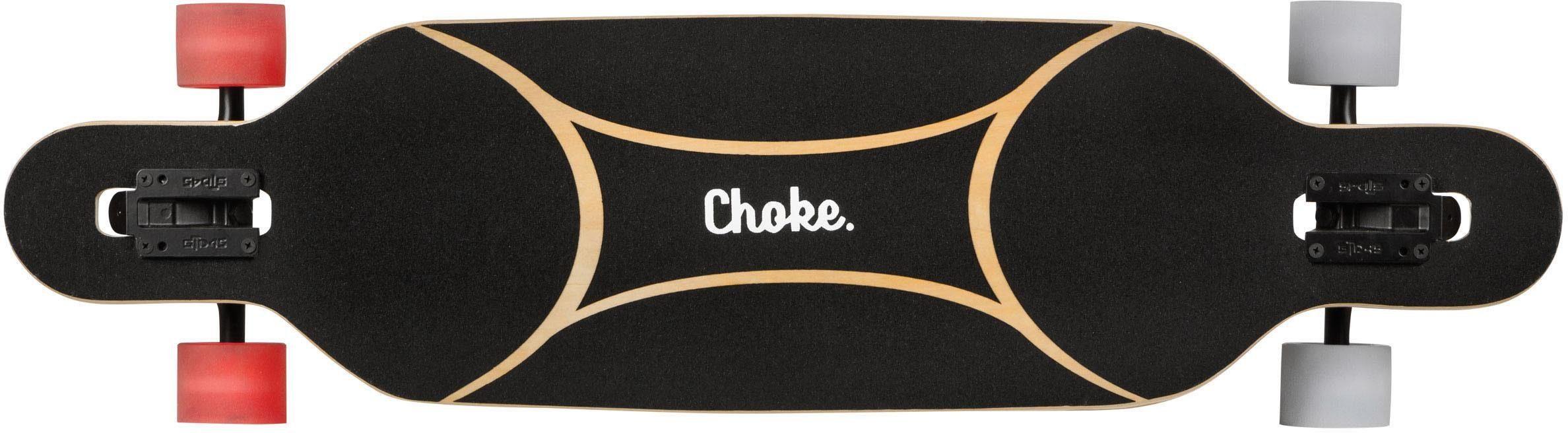 Choke Longboard »Low Boy Pro«