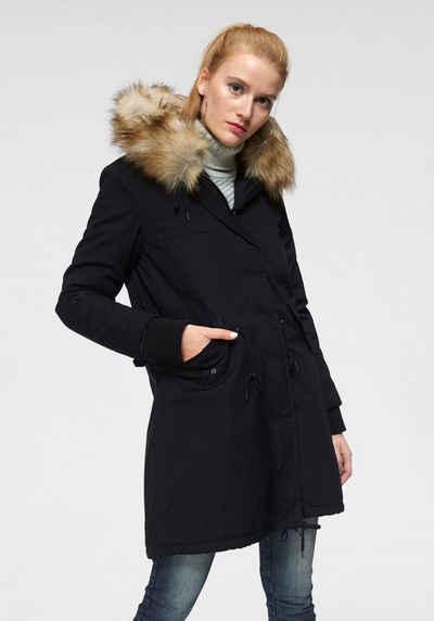 großer Rabattverkauf bestbewertetes Original fairer Preis Winterjacken für Damen » Warm & Stylish | OTTO