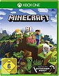 Minecraft Xbox One Edition inkl. Explorers Pack Xbox One, Software Pyramide, Bild 1