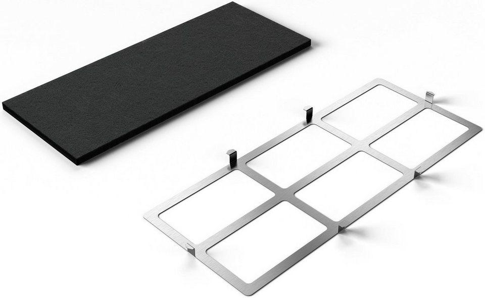 Neff umluftmodul z51int0x0 zubehör für dunstabzugshauben mit