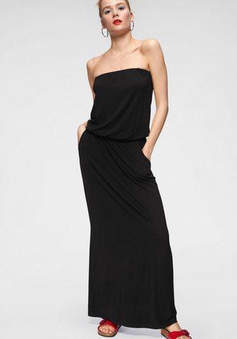 AJC Платье-макси длинное