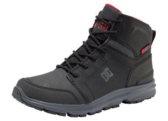 DC Shoes »TORSTEIN« Schnürboots