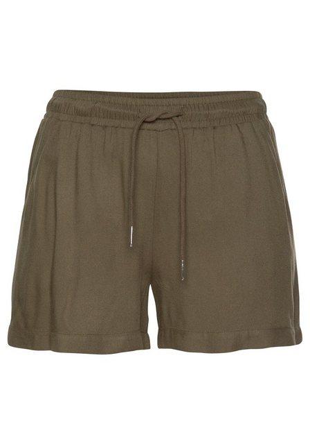Hosen - AJC Shorts aus weich fließender Qualität mit Tunnelzug ›  - Onlineshop OTTO