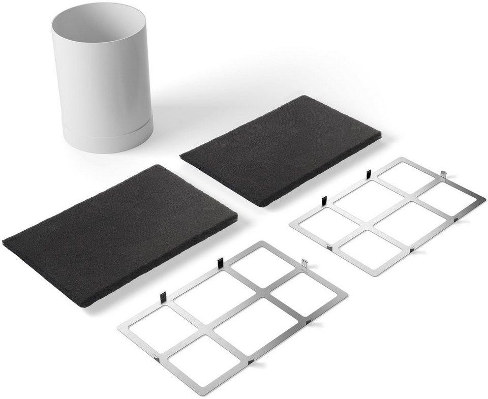 Neff umluftmodul z92idp9x0 zubehör für dunstabzugshauben mit