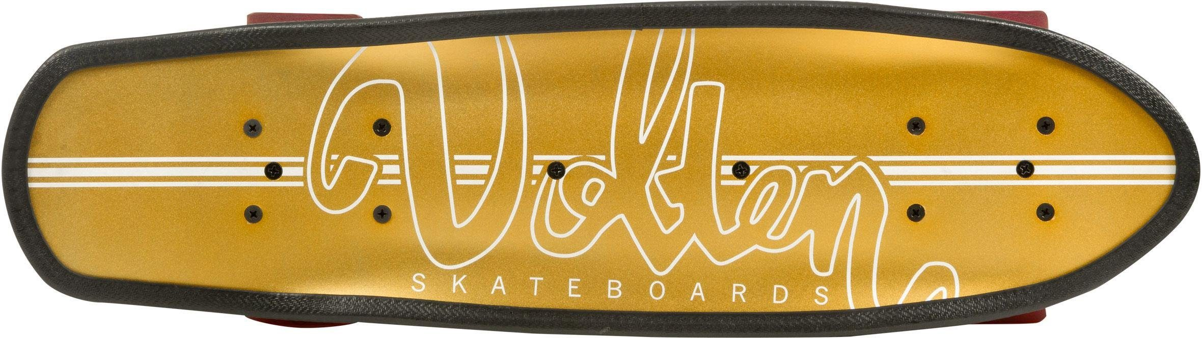 Volten Shortboard »Vanguard«