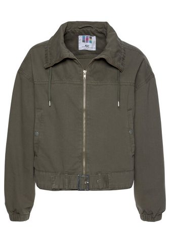 Куртка карго