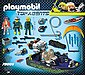 Playmobil® Konstruktions-Spielset »Team S.H.A.R.K. Harpoon Craft (70006), Top Agents«, Made in Germany, Bild 2