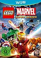 LEGO Marvel Super Heroes Nintendo Wii U, Software Pyramide, Bild 1