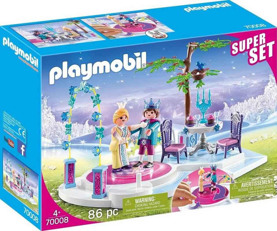 Playmobil® SuperSet Prinzessinnenball (70008),  Magic  online kaufen
