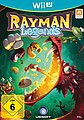 Rayman Legends Nintendo Wii U, Software Pyramide, Bild 1