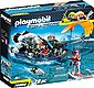 Playmobil® Konstruktions-Spielset »Team S.H.A.R.K. Harpoon Craft (70006), Top Agents«, Made in Germany, Bild 1