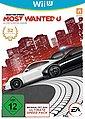 Need for Speed: Most Wanted U Nintendo Wii U, Software Pyramide, Bild 1